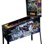Stern Transformers