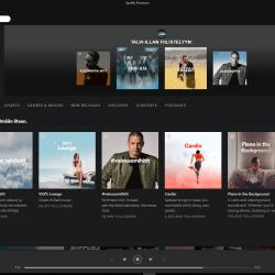 Spotify Business