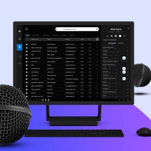 Maestro Pro - Karaoke kuukausiveloituksella